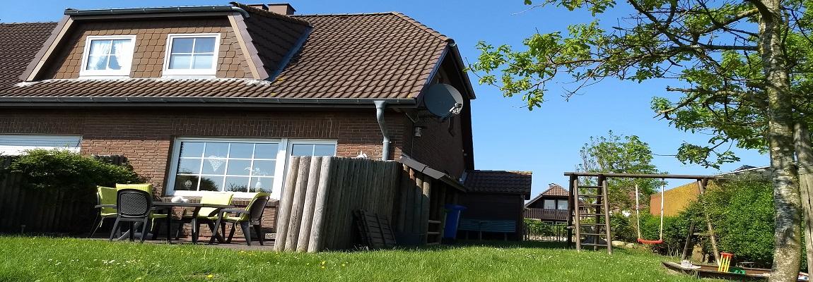 Auch außen ein Hingucker - Foto: Haus »Lea«