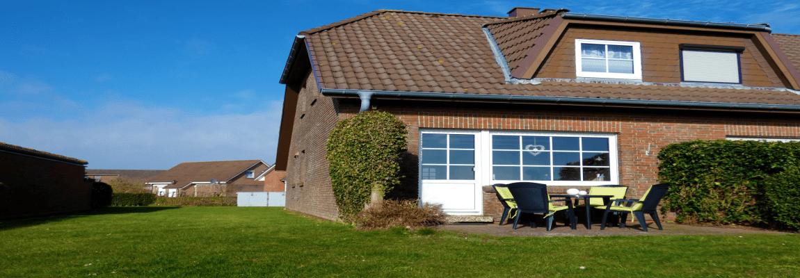 Auch außen ein Hingucker - Foto: Haus »Fynn«