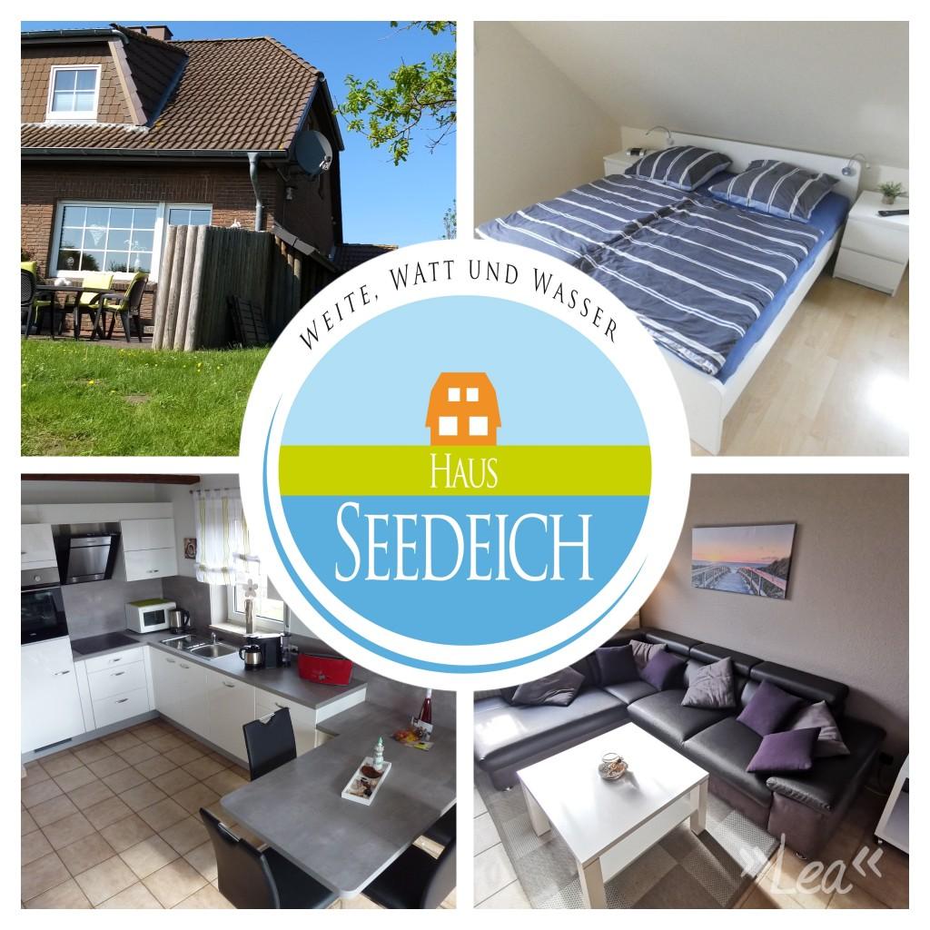 Haus Seedeich »Lea«