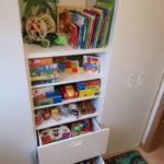 Spielzeug im Schlafzimmer 2 Haus Seedeich Lea